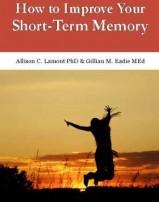 How to Improve Short-Term Memory