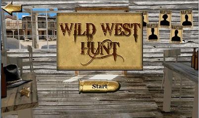 Wild West Hunt