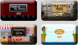 four-memory-games