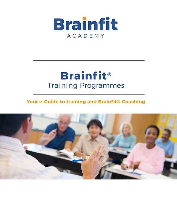 Brainfit® Training Options