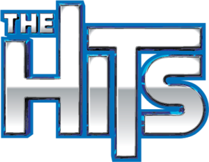 the Hits logo