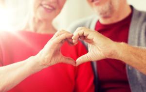 Hearing Health equals Heart Health