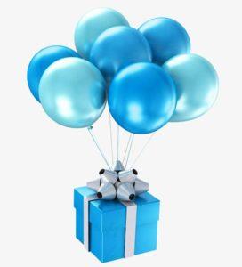 congratulations-blue-balloons